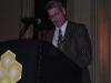 NARSC President Plane delivering his presidential address