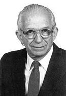Walter Isard