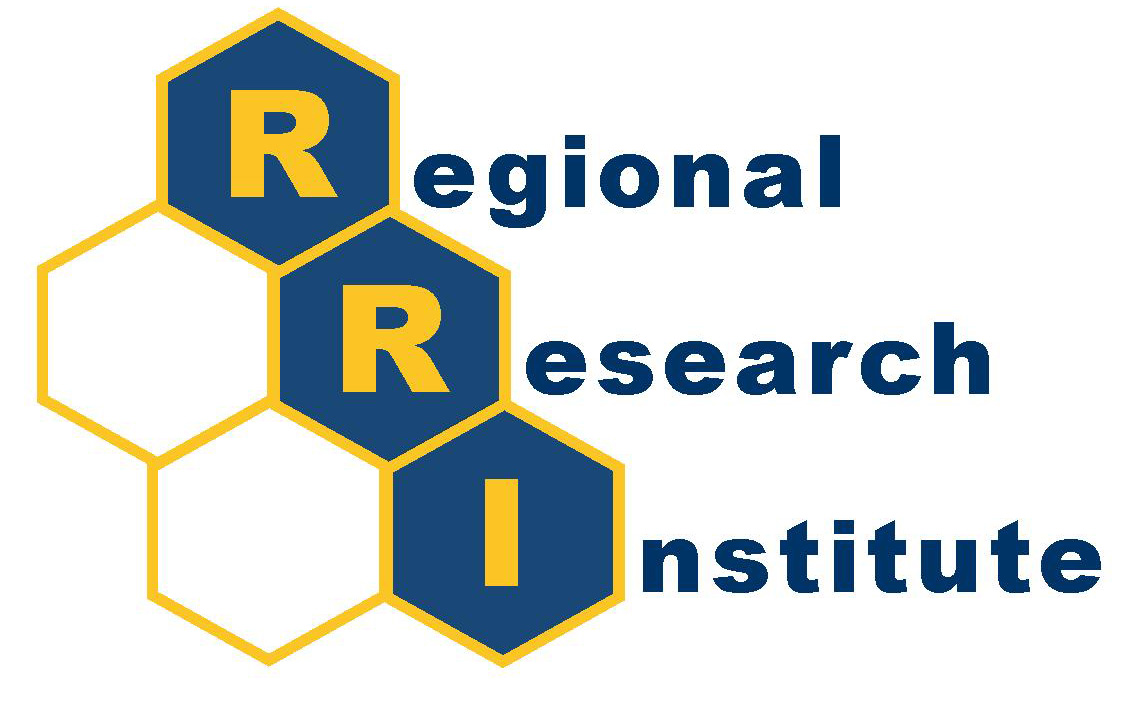 Regional Research Institute, West Virginia University