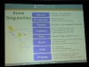 Slide of Smolka\'s presentation